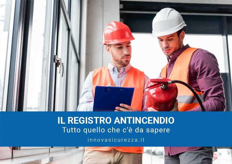registro antincendio